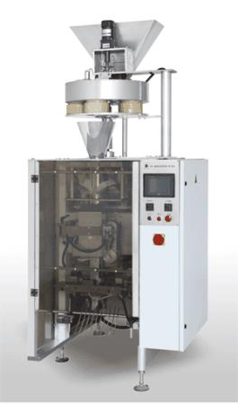 Volumetric Cups Automatic Packing Machine